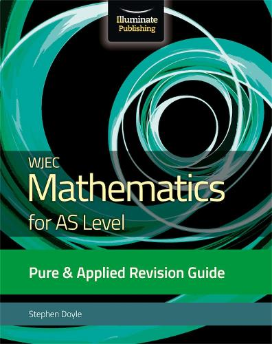 Wjec a level maths revision book