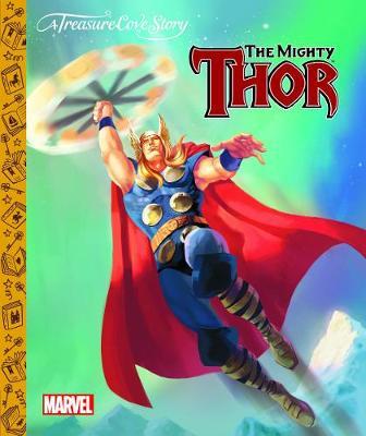 The Mighty Thor (Hardback)