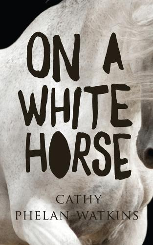 On a White Horse (Paperback)