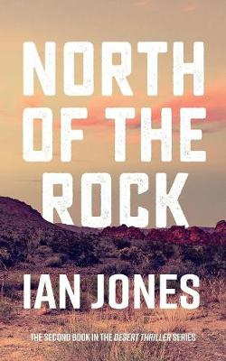 North of the Rock (Paperback)