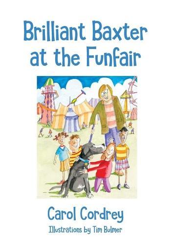 Brilliant Baxter At The Fun Fair (Paperback)