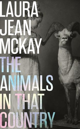 The Animals in That Country (Hardback)