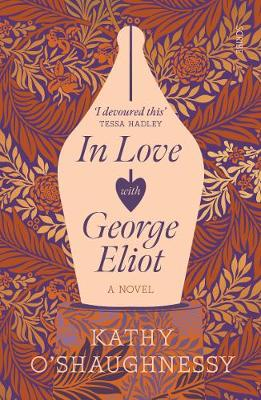 In Love with George Eliot (Paperback)