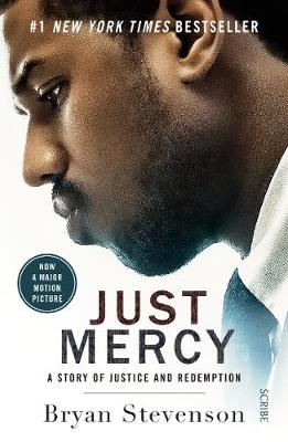 Just Mercy (Film Tie-In Edition): a story of justice and redemption (Paperback)