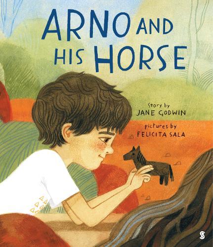 Arno and His Horse (Hardback)