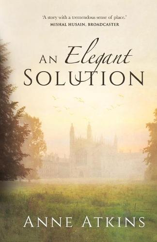 An Elegant Solution (Paperback)