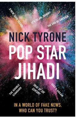 Pop Star Jihadi (Paperback)