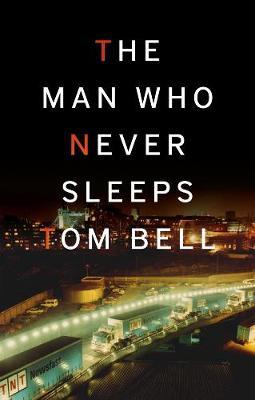 The Man Who Never Sleeps (Paperback)