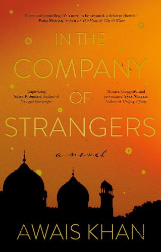 In the Company of Strangers (Paperback)