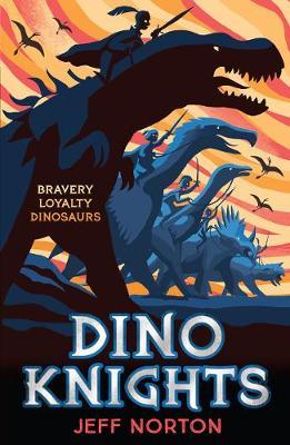Dino Knights (Paperback)