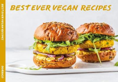 Best Ever Vegan Recipes (Paperback)