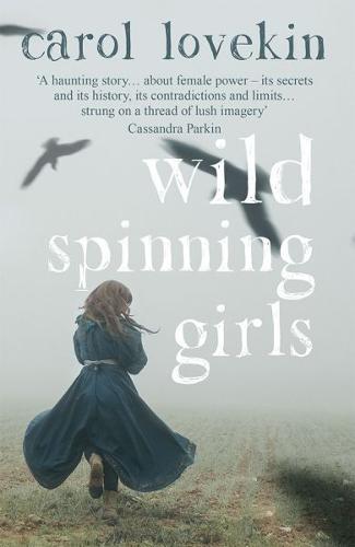 Wild Spinning Girls (Paperback)
