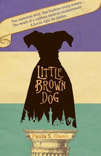 Little Brown Dog (Paperback)