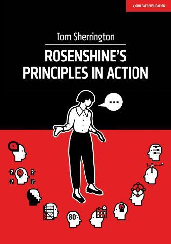 Rosenshine's Principles in Action (Paperback)