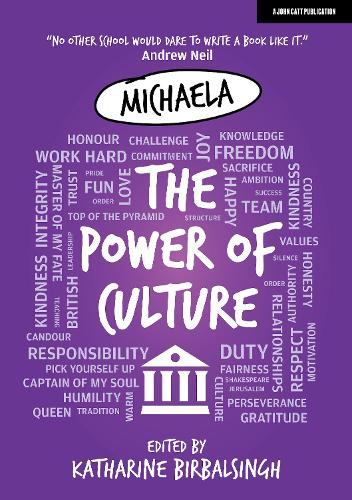 Michaela: The Power of Culture (Paperback)