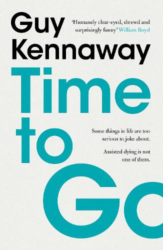 Time to Go (Paperback)