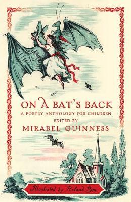 On A Bat's Back: A Poetry Anthology for Children (Hardback)