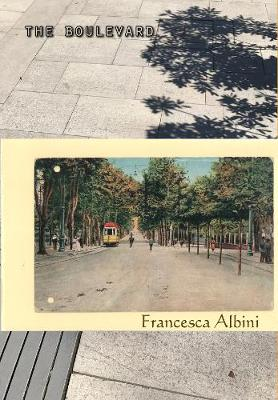 The Boulevard - Dreamtime Chapbook (Paperback)