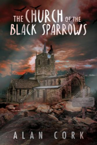 The Church of Black Sparrows (Paperback)