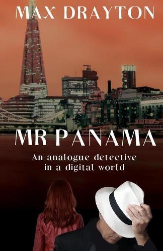 Mr Panama (Paperback)