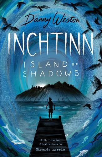 Inchtinn: Island of shadows (Paperback)
