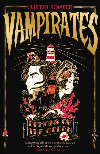 Demons of the Ocean - Vampirates (Paperback)