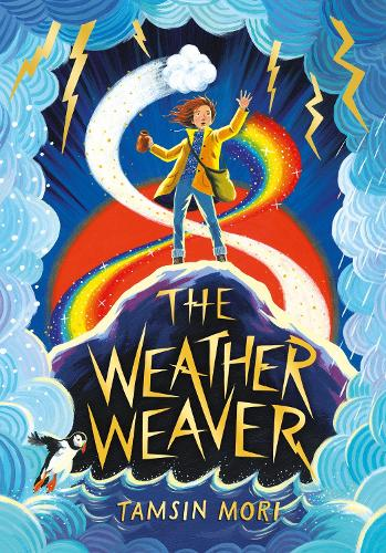 The Weather Weaver (Paperback)