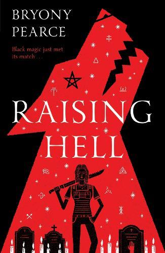 Raising Hell (Paperback)