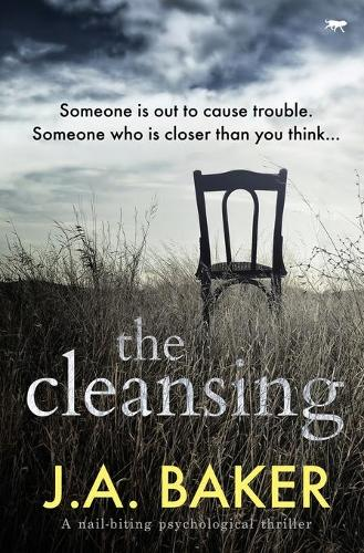 The Cleansing (Paperback)