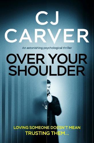 Over Your Shoulder (Paperback)