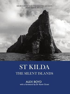 St Kilda: The Silent Islands (Paperback)