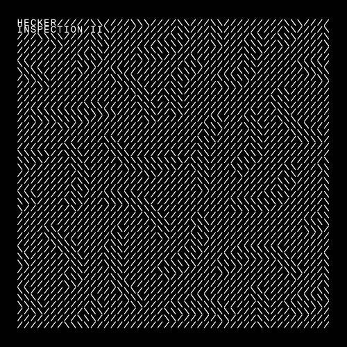 Inspection II (CD-Audio)