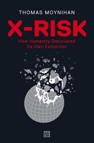 X-Risk (Paperback)
