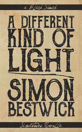 A Different Kind of Light (Paperback)