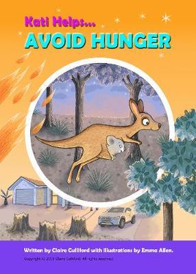 Kati Helps Avoid Hunger (Paperback)