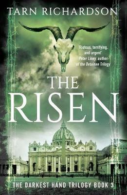 The Risen - The Darkest Hand 3 (Paperback)