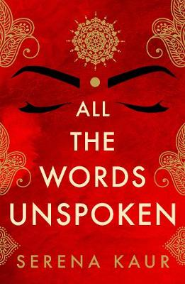 All the Words Unspoken (Paperback)