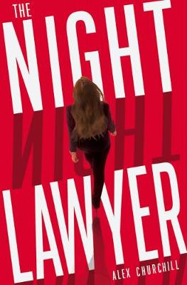 The Night Lawyer (Paperback)