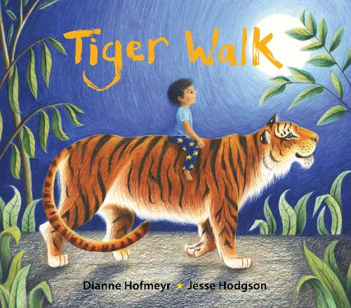 Tiger Walk (Paperback)