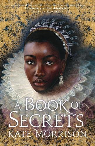 A Book of Secrets (Paperback)