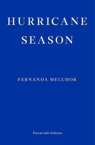 Hurricane Season (Paperback)