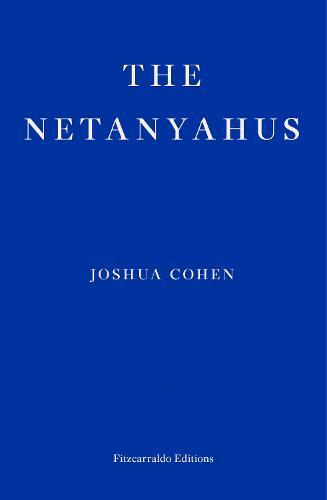 The Netanyahus (Paperback)
