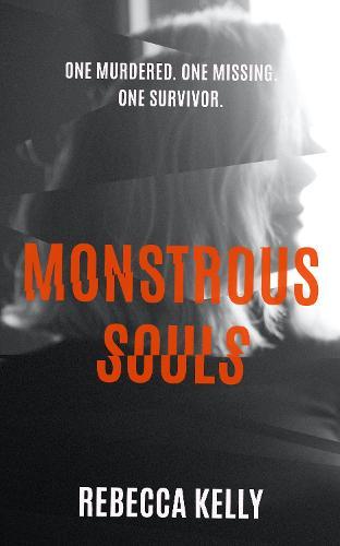 Monstrous Souls (Paperback)
