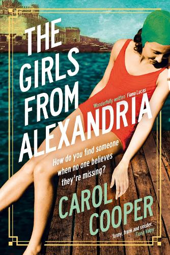 The Girls from Alexandria (Paperback)