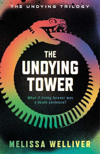 The Undying Tower - The Undying Trilogy (Paperback)