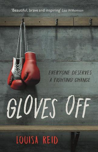 Gloves Off (Hardback)