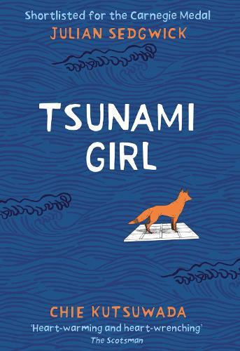 Tsunami Girl (Paperback)