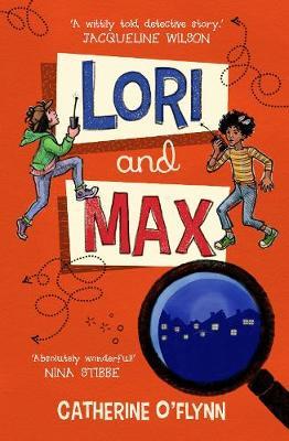 Lori and Max (Paperback)