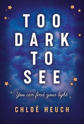 Too Dark to See (Paperback)