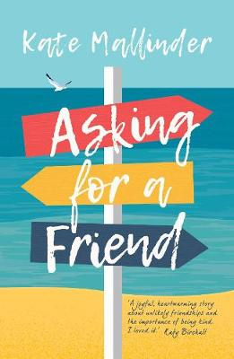 Asking for a Friend (Paperback)